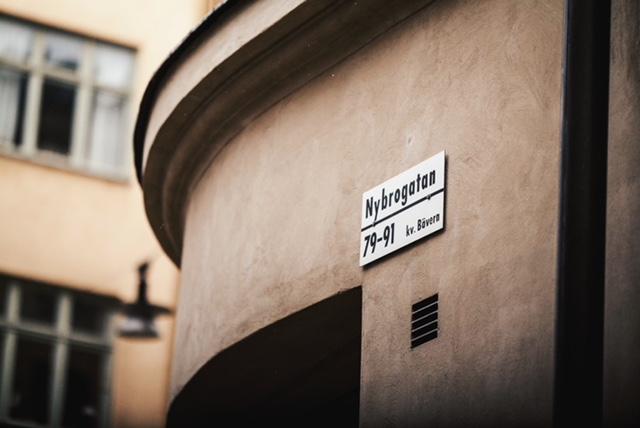 trapphusrenovering stockholm
